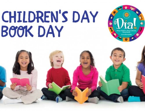 Children's Day/Book Day